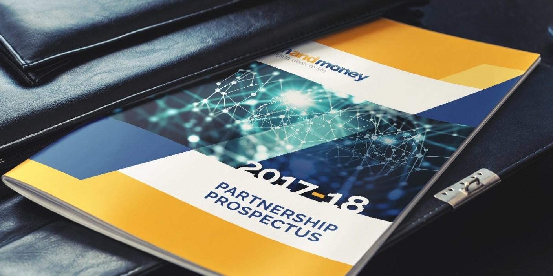 Corporate Brochure & Prospectus