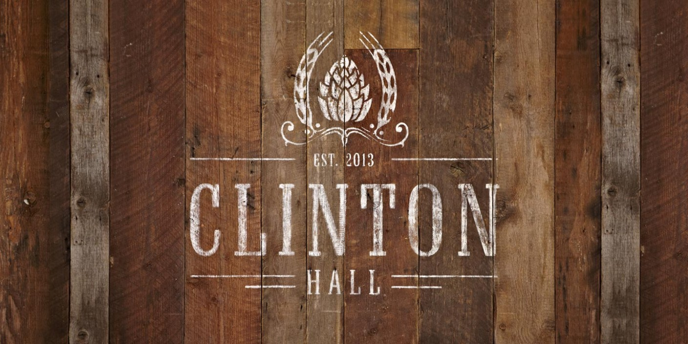 Beer Hall Logo