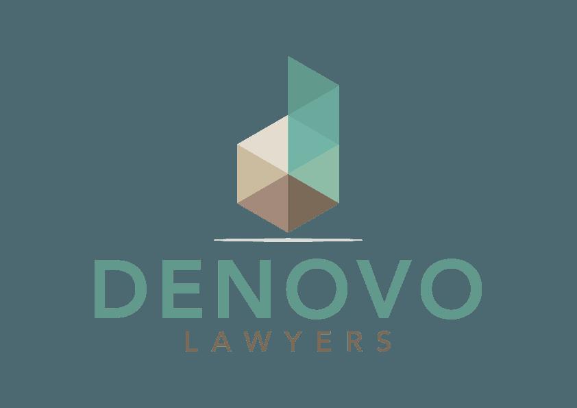 Denovo Lawyers Logo
