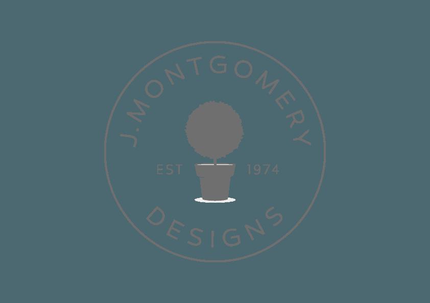 J Montgomery Logo