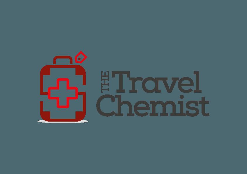 Travel Chemist Logo