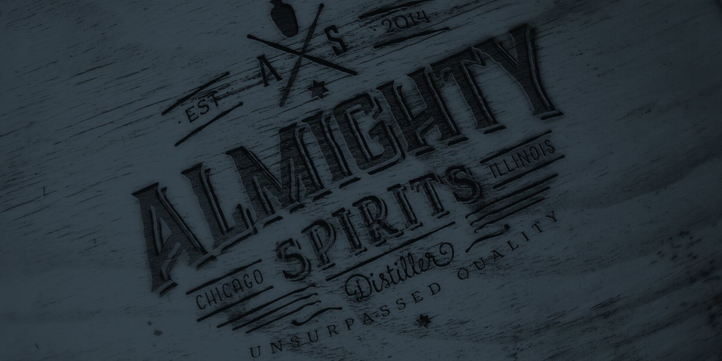 Almighty Spirits