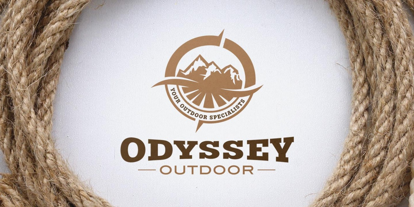 Outdoor Sporting Goods Logo