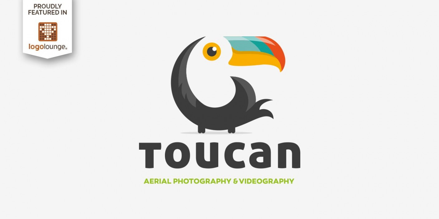 Aerial Photography and Videography Logo