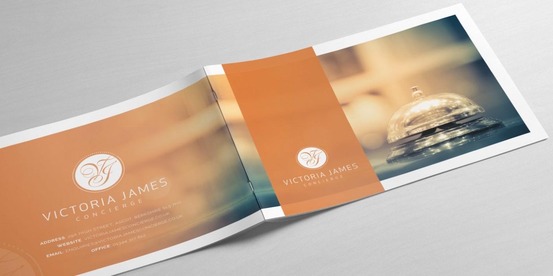 Corporate Brochure & Branding